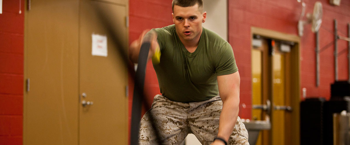 Fitness Centers Marine Corps Community Services Mcas