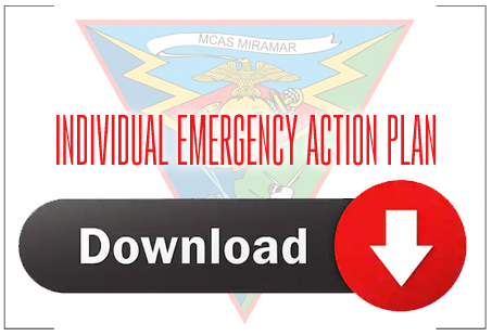 Individual Emergency Action Plan